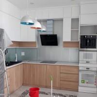 Dịch vụ vệ sinh căn hộ đang sử dụng tại TPHCM
