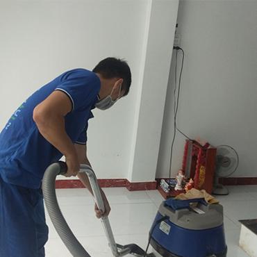 Dịch vụ vệ sinh công nghiệp tại Thủ Đức, TPHCM